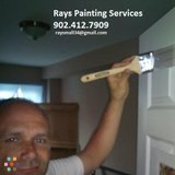 Painter in Dartmouth