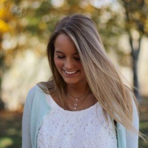 House Sitter Provider Coco Spagna's Profile Picture