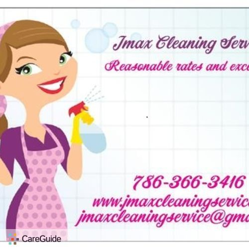 Housekeeper Provider Janifer G's Profile Picture