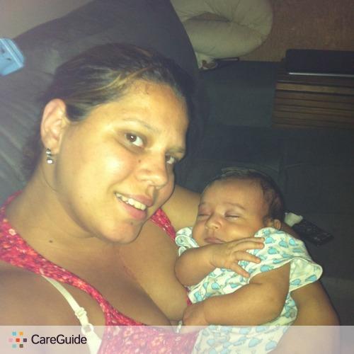 Child Care Provider Izabela Schich's Profile Picture