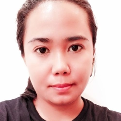 Housekeeper Provider Aurvey Richelle S's Profile Picture