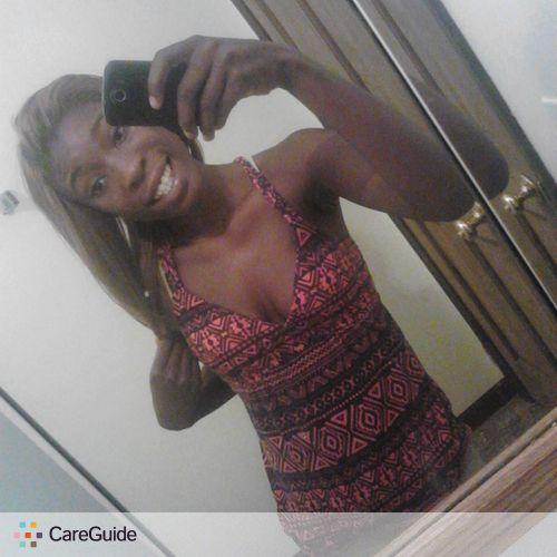 Housekeeper Provider Antonisha S's Profile Picture