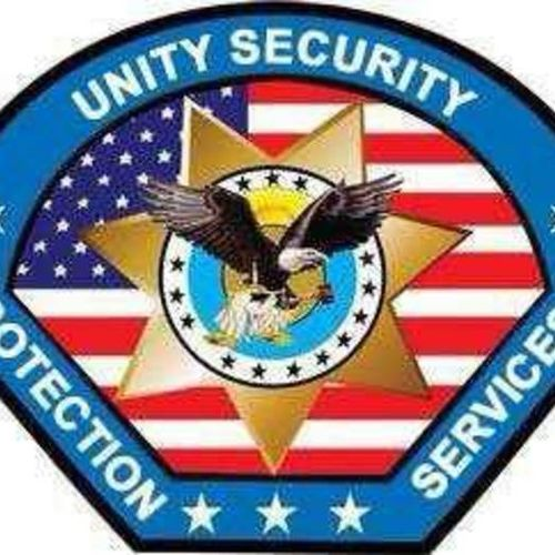 Security Guard Provider Unity Security Protective Services Services's Profile Picture