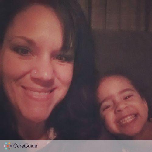 Child Care Provider Jackie Davis's Profile Picture