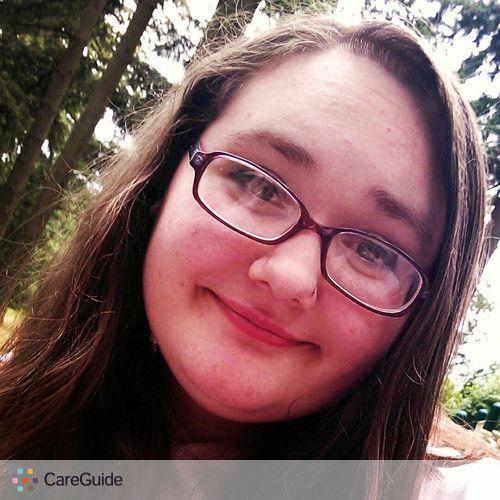 Pet Care Provider Tia Fisher's Profile Picture
