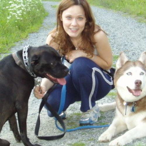 Pet Care Provider MARIE T's Profile Picture