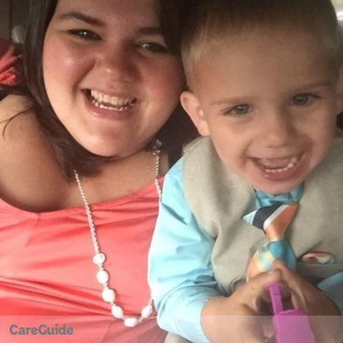 Child Care Provider Kristina Clark's Profile Picture