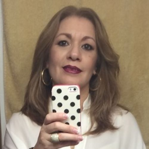 Housekeeper Provider Ana Maria Sanchez's Profile Picture