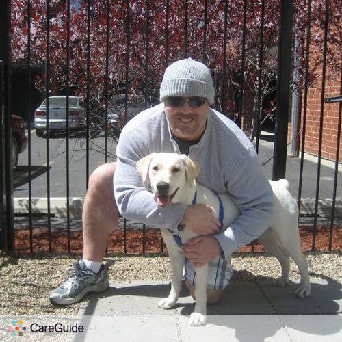 Pet Care Job Harold O's Profile Picture