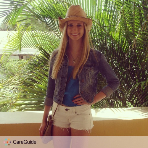 Child Care Provider Ann K's Profile Picture