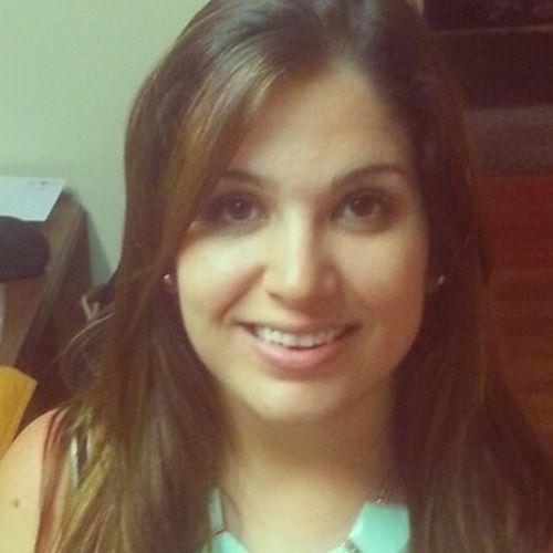 Canadian Nanny Provider Susana S's Profile Picture