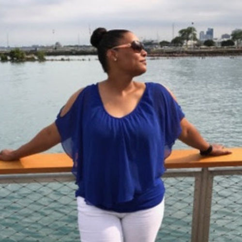 Housekeeper Provider Rochelle B's Profile Picture