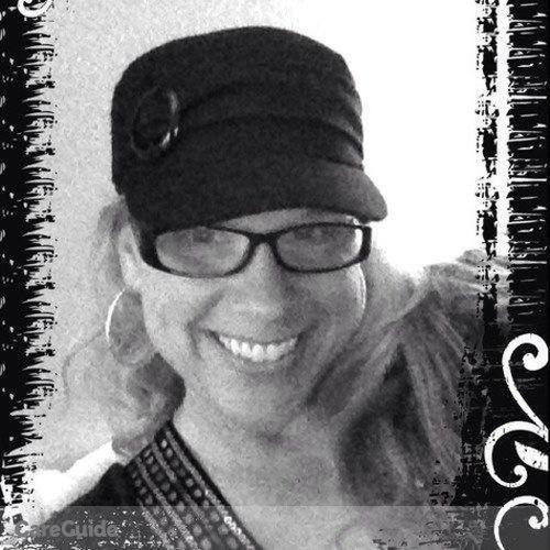 Child Care Provider Jennifer Ilgenfritz's Profile Picture