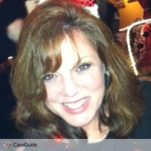 House Sitter Provider Christina Campisi's Profile Picture