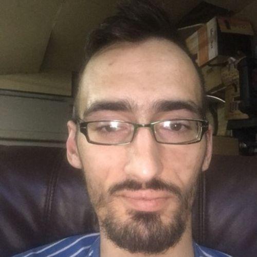 Pet Care Provider Benjamin Haefner's Profile Picture