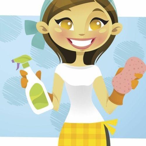 Housekeeper Provider Jenny Li's Profile Picture