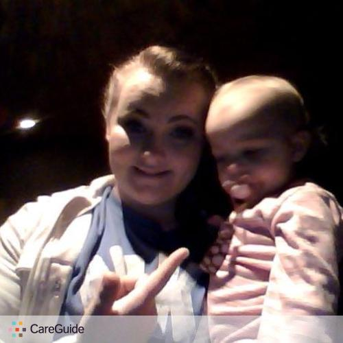 Child Care Provider Mekala Zimmerman's Profile Picture