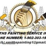 Painter in Summerside