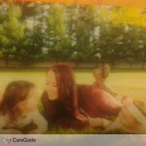 Child Care Provider Nicole Rae's Profile Picture