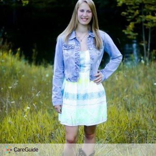 Child Care Provider Jessie Mae's Profile Picture
