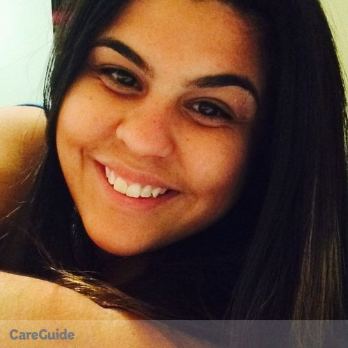 Child Care Provider Carolina Martins's Profile Picture