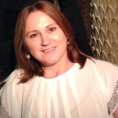 Housekeeper Provider Alzira Dutra's Profile Picture
