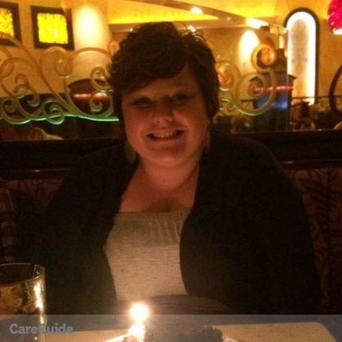 Child Care Provider Christina Knowles's Profile Picture