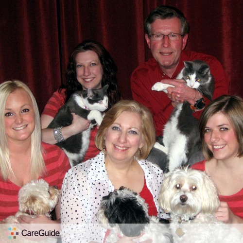 Pet Care Provider Ruby Slippers Pet Sitters 's Profile Picture