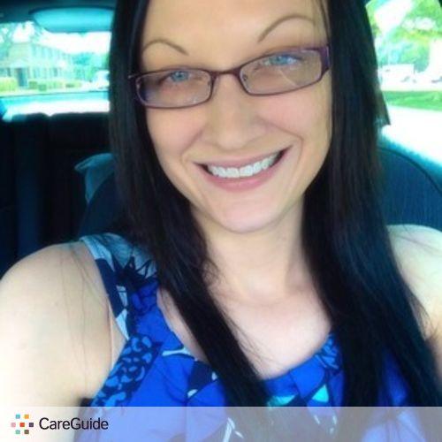 Pet Care Provider Madison Arriaga's Profile Picture