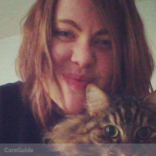 Pet Care Provider Shelsea S's Profile Picture