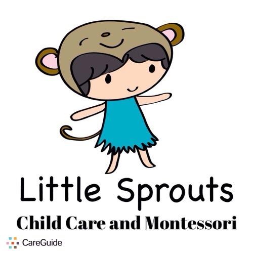 Child Care Provider Carina Wong's Profile Picture