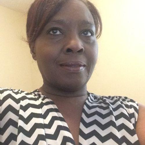 Elder Care Provider Vear Mckenzie's Profile Picture