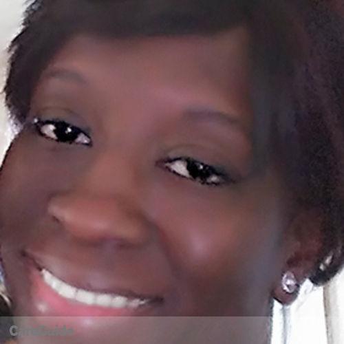 Housekeeper Provider Krista Harper's Profile Picture