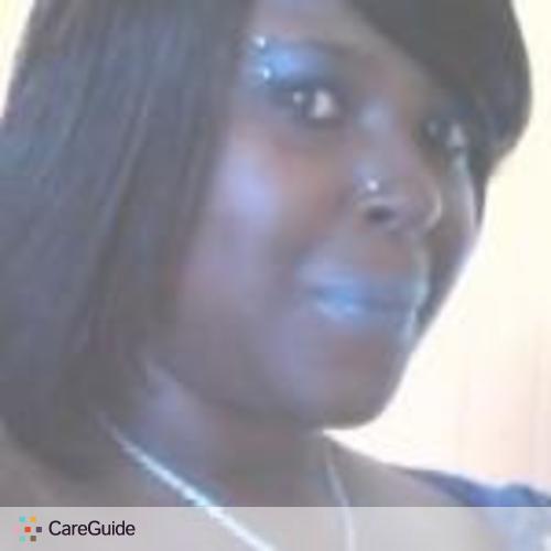 Child Care Provider Necole Smith's Profile Picture