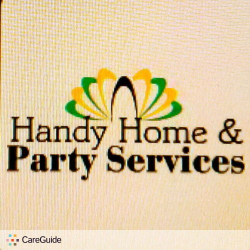 Housekeeper Provider Handy Home Cleaning Service's Profile Picture