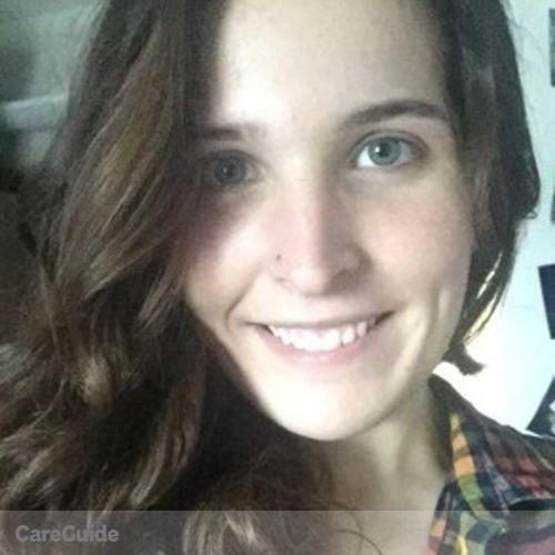 Pet Care Provider Shana Herron's Profile Picture