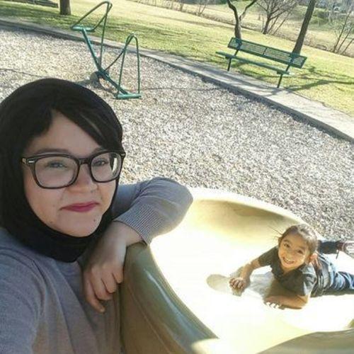 Child Care Provider Guadalupe V's Profile Picture