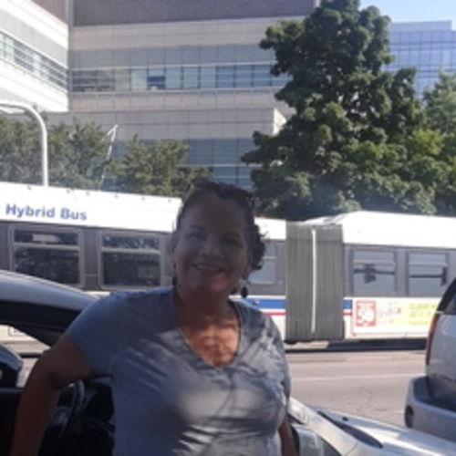 Housekeeper Provider Rita B's Profile Picture