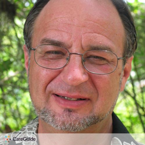 Child Care Provider Darwin Andringa's Profile Picture