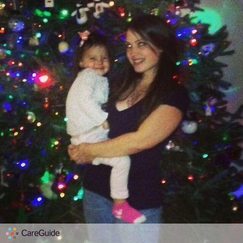 Child Care Provider Sam Barney's Profile Picture