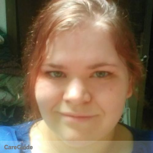 Housekeeper Provider Britney S's Profile Picture