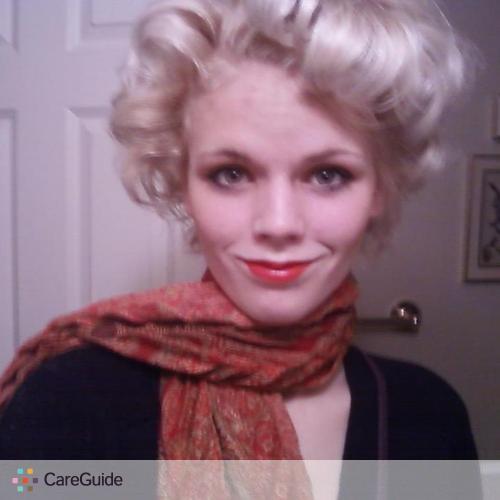 Child Care Provider Claire McLaughlin's Profile Picture