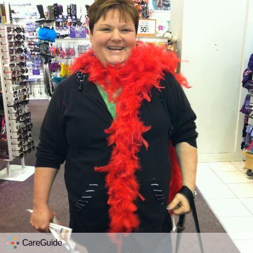 Child Care Provider Debbie Smith's Profile Picture