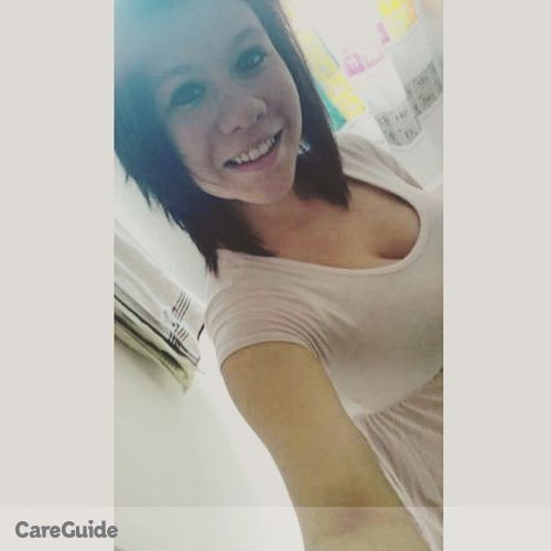 Child Care Provider Morgan Leasure's Profile Picture