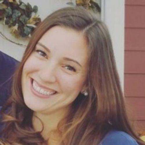 Canadian Nanny Provider Emily E's Profile Picture