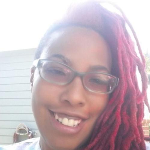 Elder Care Provider Zina M's Profile Picture