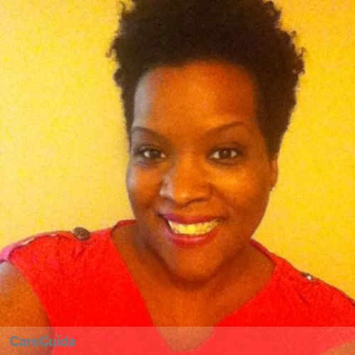 Housekeeper Provider Shannon W's Profile Picture