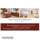 Painter in Windermere