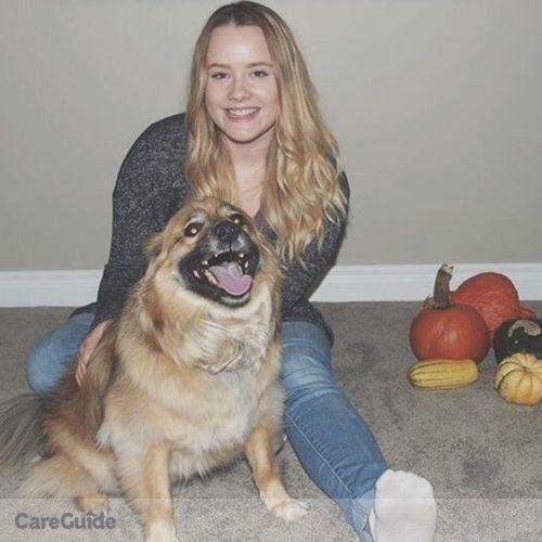 Canadian Nanny Provider Kirstin P's Profile Picture