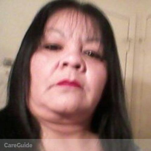Housekeeper Provider Oralia Ortega's Profile Picture